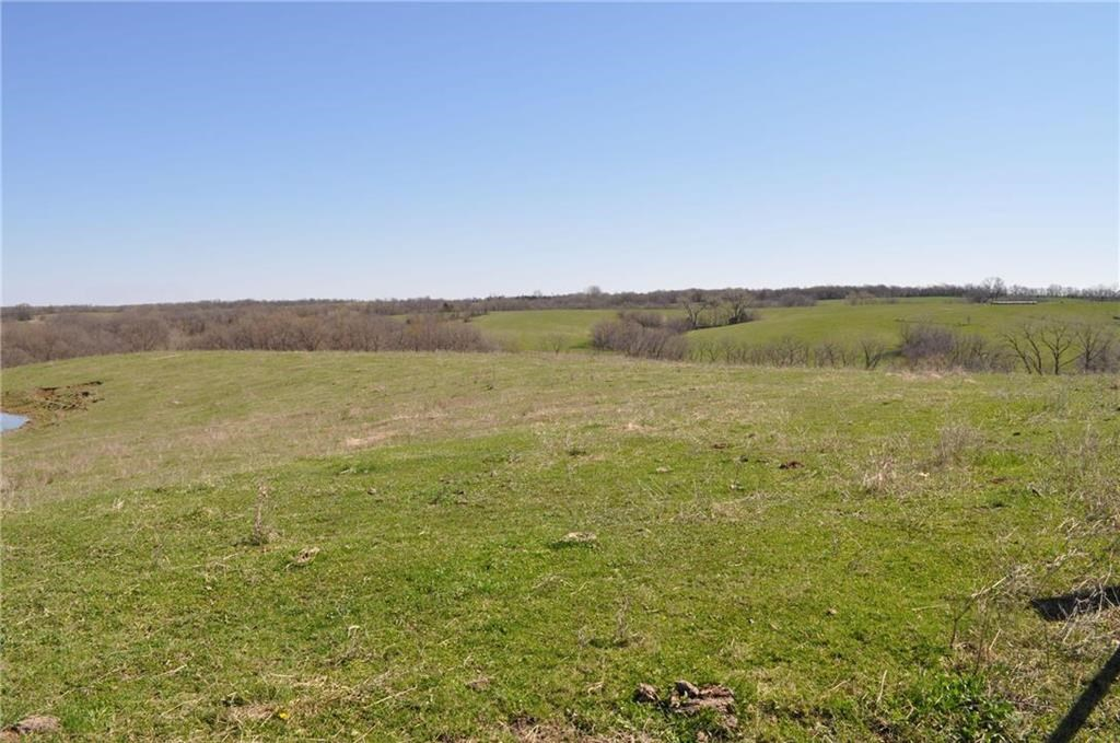40 Acre Pasture Farm in Gentry County, MO w/Highway Frontage
