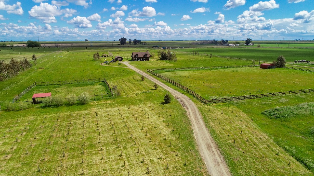 Northern California Equestrian Properties For Sale