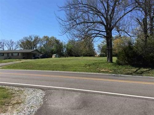 Investment property for sale, Salem, Arkansas