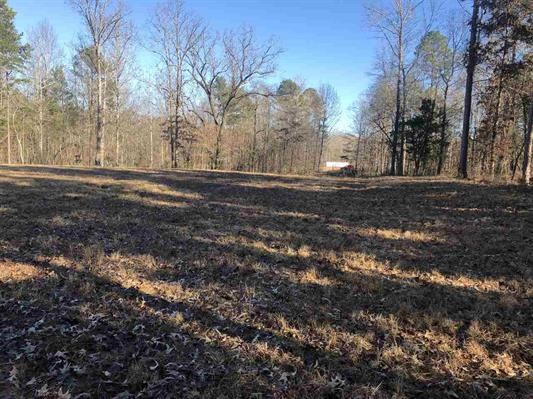 Great  5 Acre Lot for building in the Country!