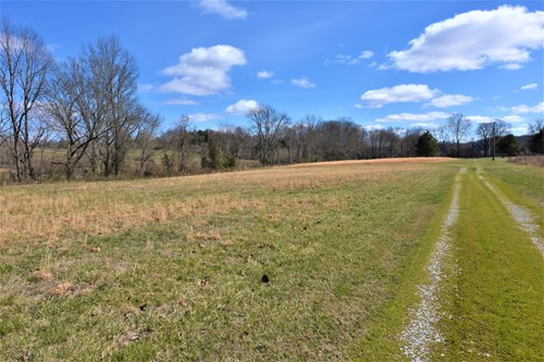 Quiet Country Setting near River, Building Lot, Utilities KY