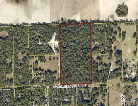 20 ACRES NO DEED RESTRICTIONS N> CENTRAL FLORIDA