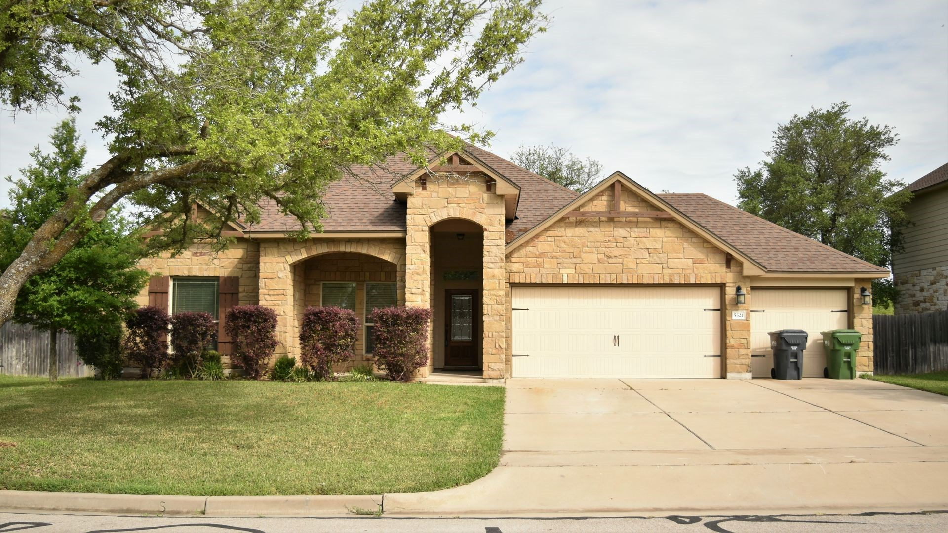 Home for Sale China Springs Texas