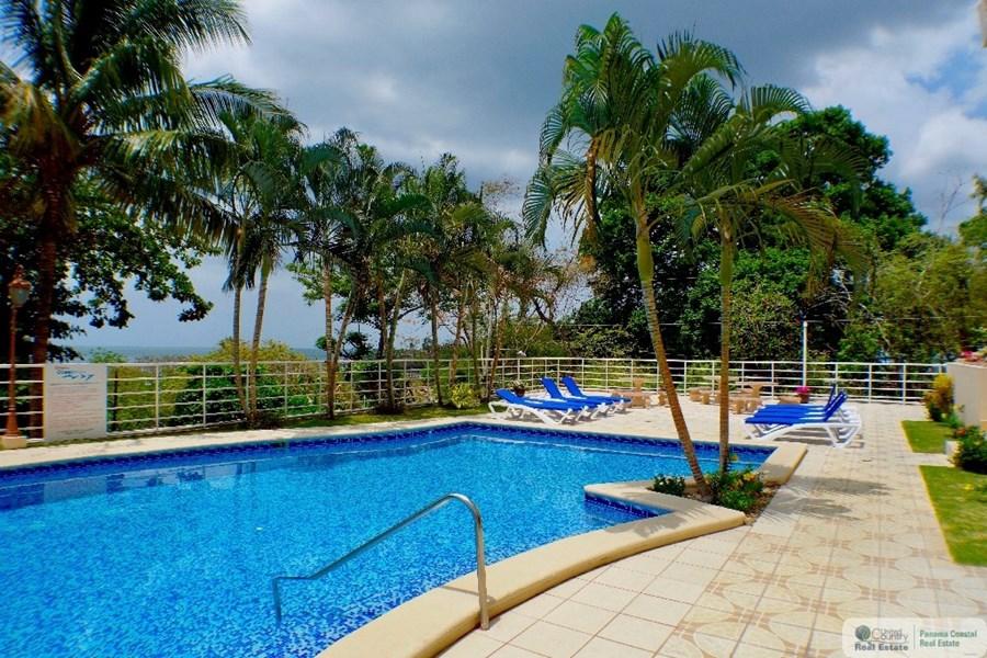 Panama Paradise Pool