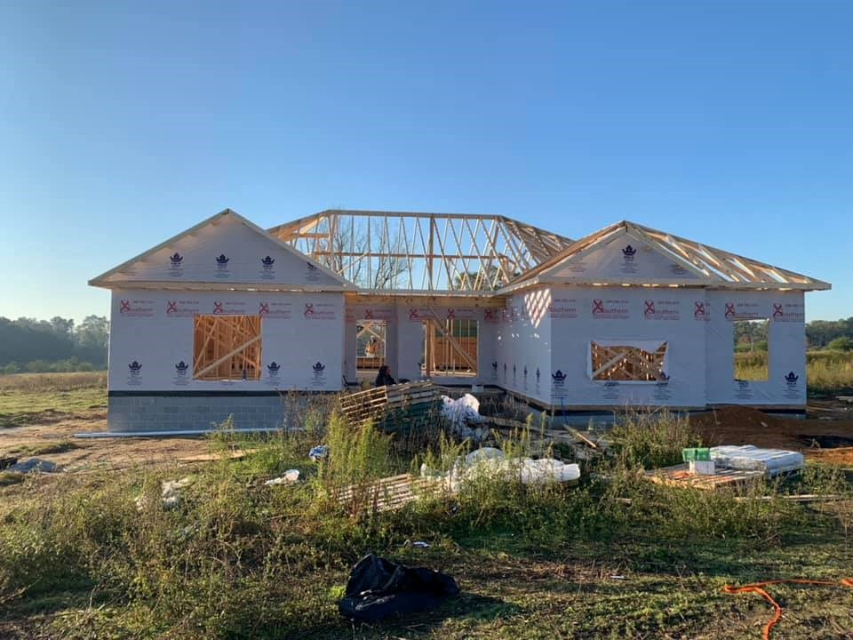 New Construction Home For Sale in Dothan, Al