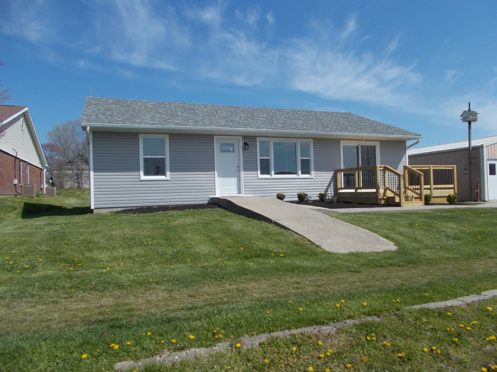 For Sale Newly Remodeled Home in Stanberry MO