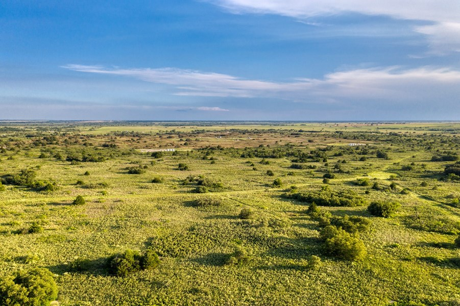 Hunting land for sale near Sweetwater, Oklahoma