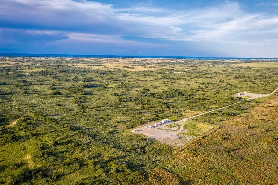 Land for sale in Beckham county Oklahome