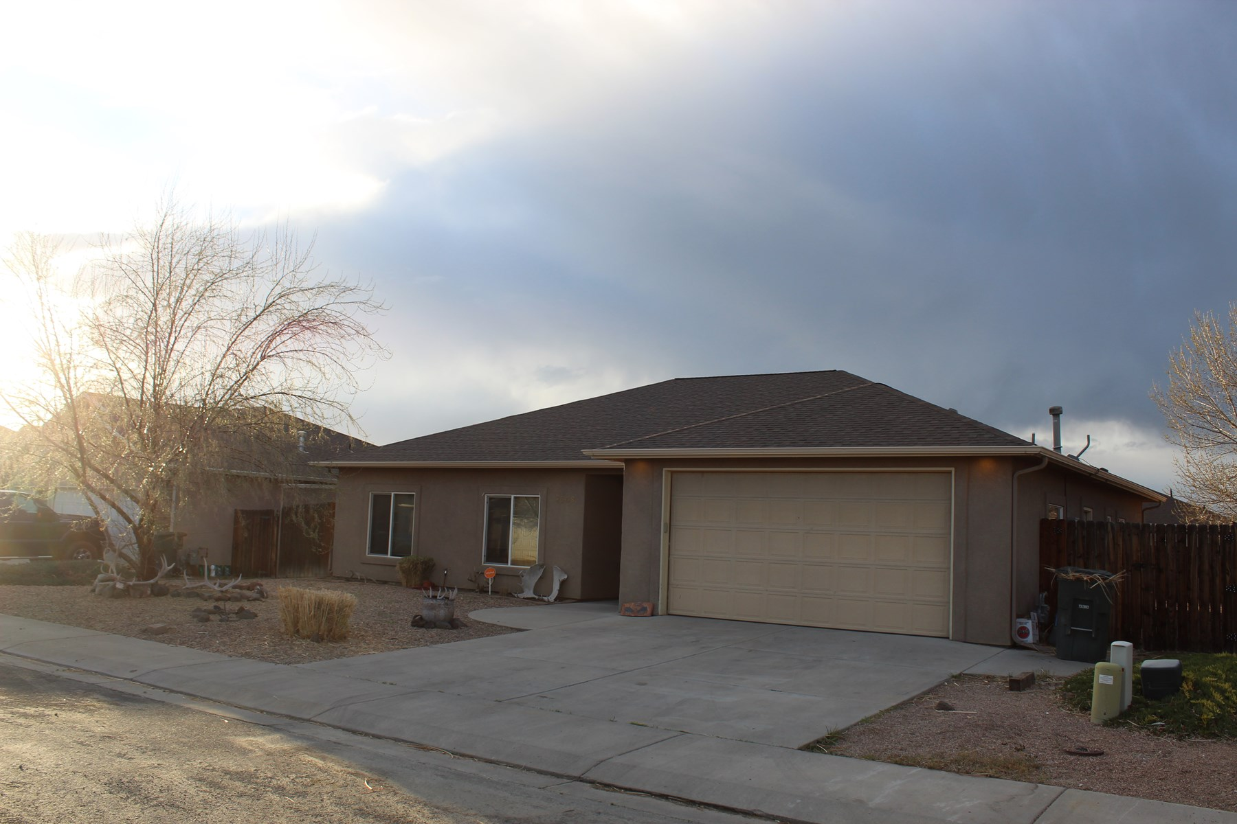 Home for Sale in Grand Junction
