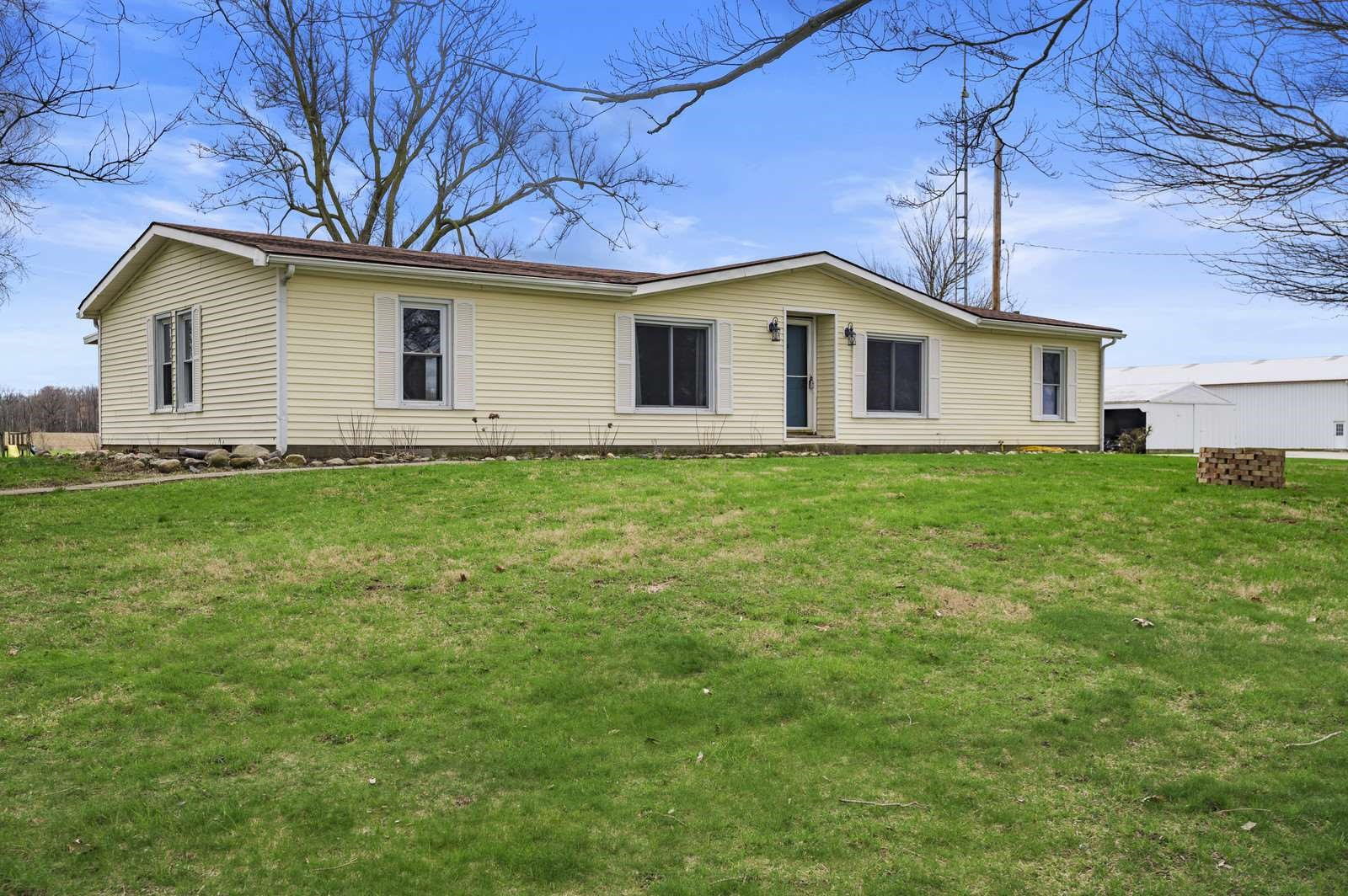 Home for Sale Selma, IN