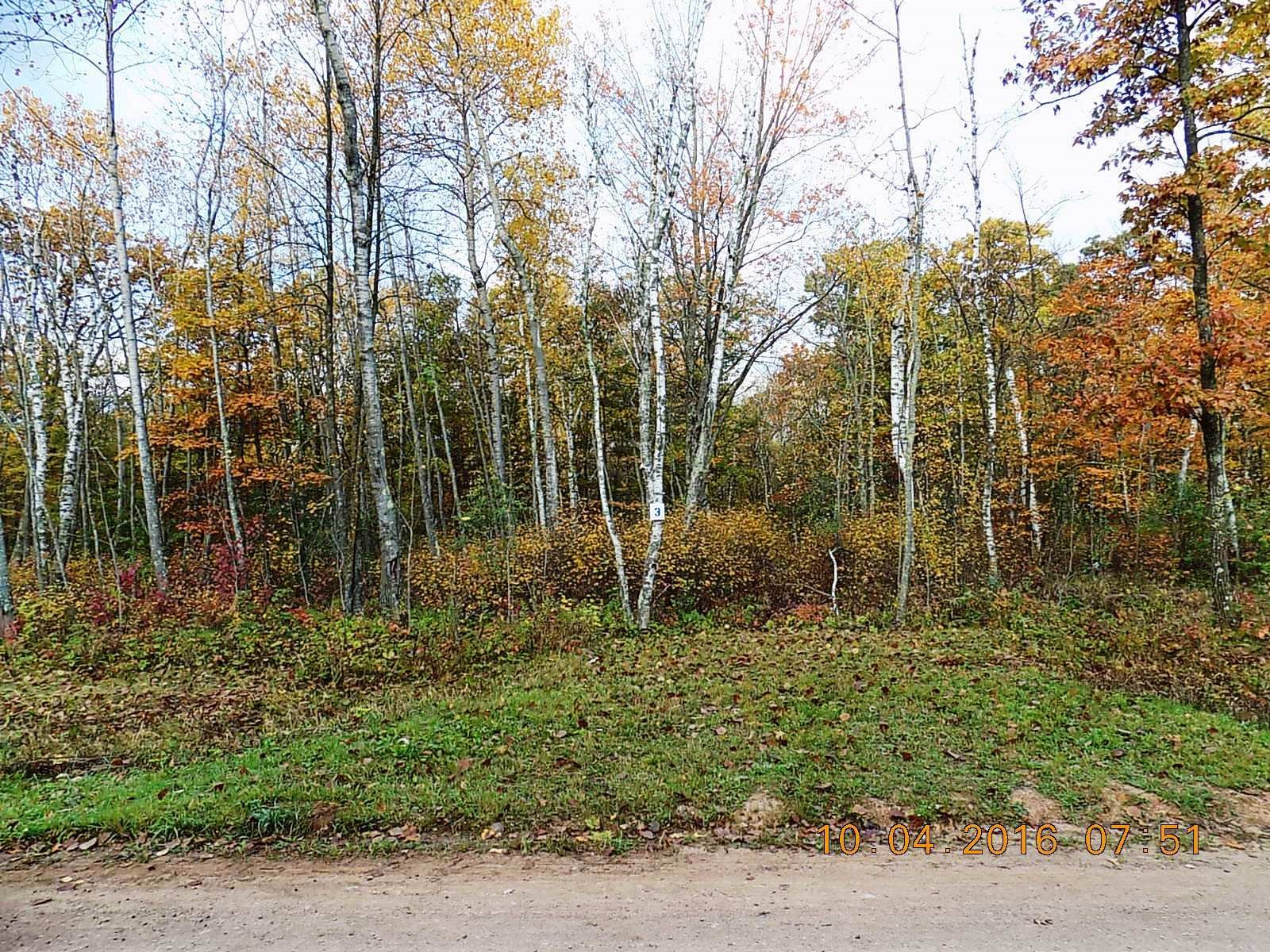 Building Lot for Sale in North Oaks Subdivision, MN, Acreage