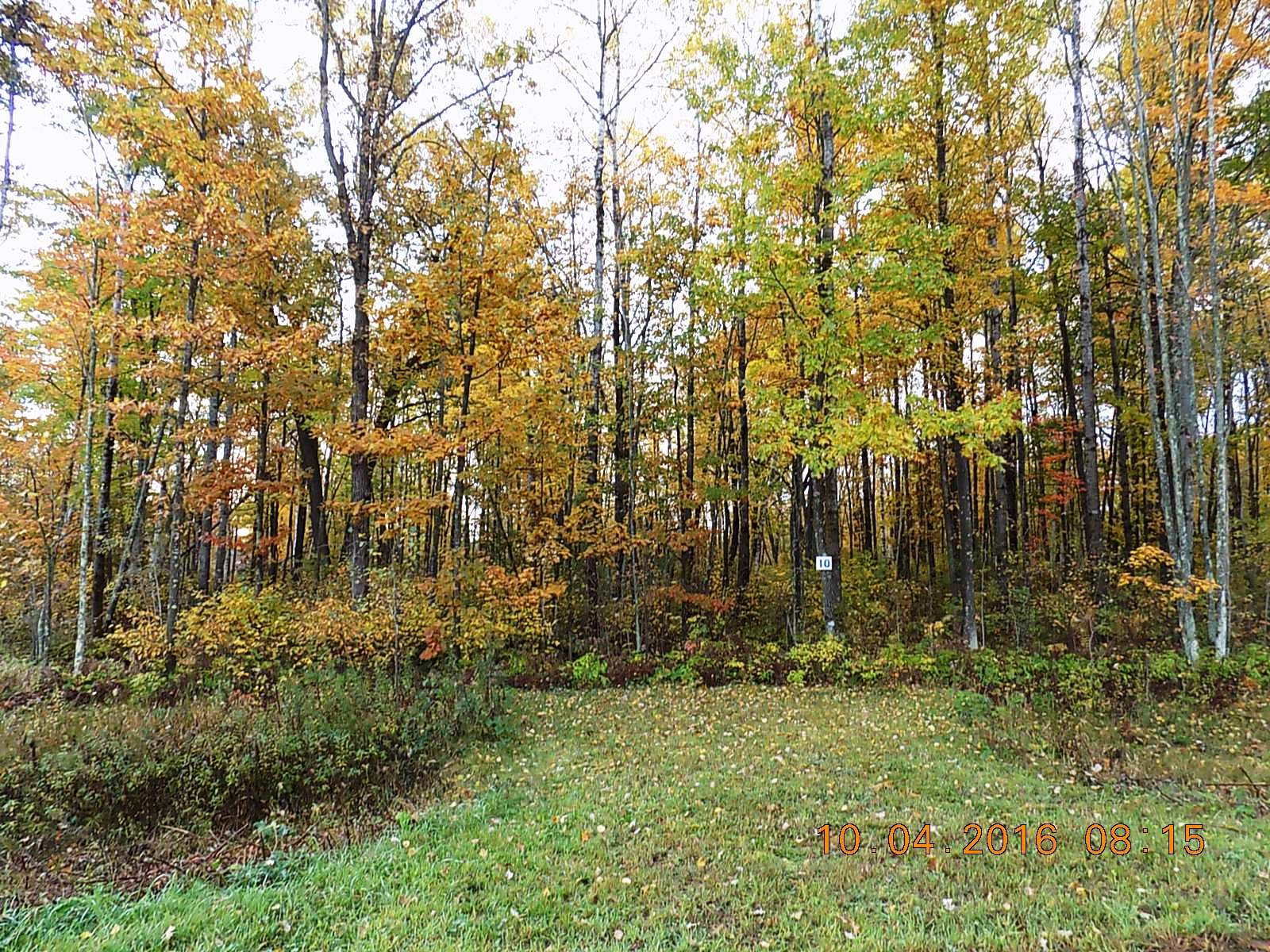 Buildable Lot for Sale in Subdivision Cul-de-Sac, Minnesota