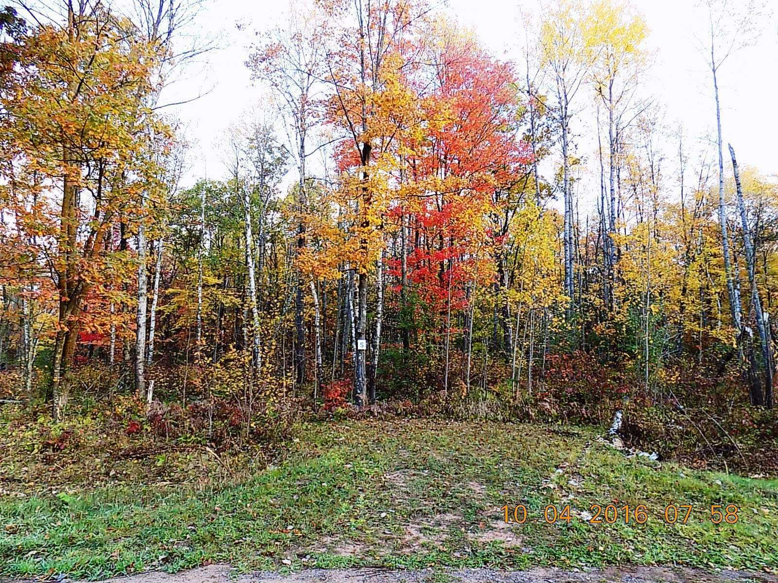 Wooded Acreage for Sale in Subdivision, Sandstone MN