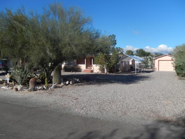 Salome AZ  Great Winter Retreat