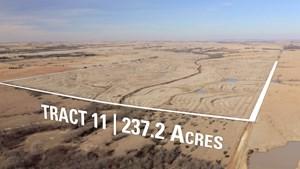 WASHINGTON COUNTY KS IRRIGATED TILLABLE FARM GROUND FOR SALE