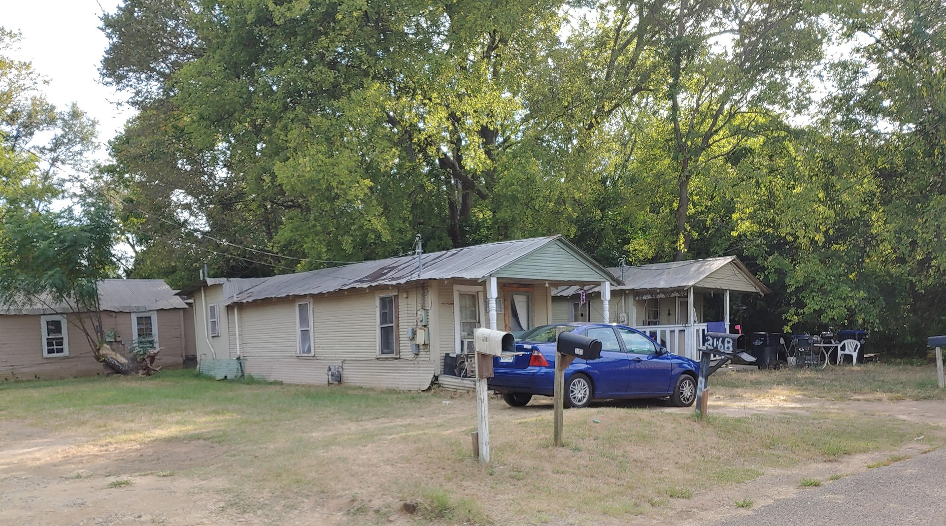 Investment Property for Sale Longview TX