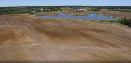 Tillable Row Crop Farm for sale near Columbia, Missouri