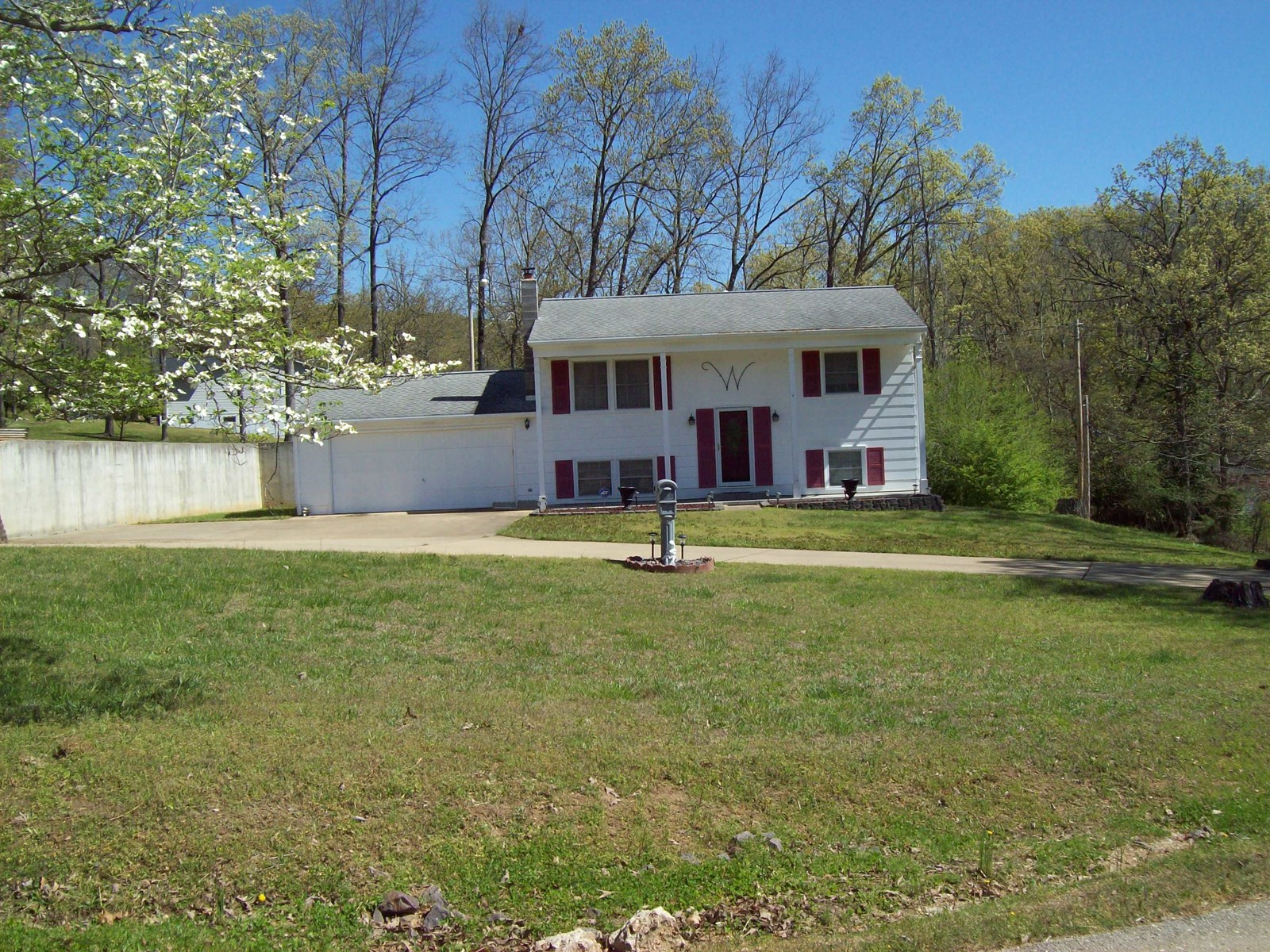 Piedmont Missouri Home