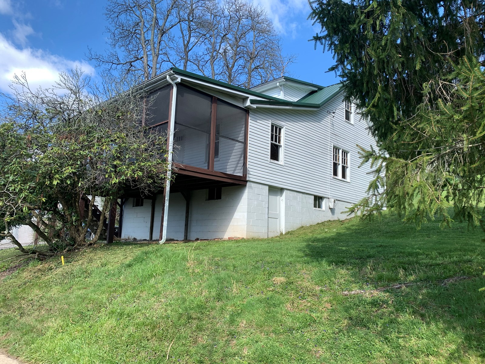 WOW! CHECK OUT THIS HIDDEN GEM IN BUCKHANNON WV