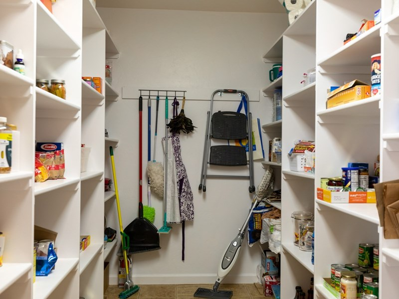 Home pantry