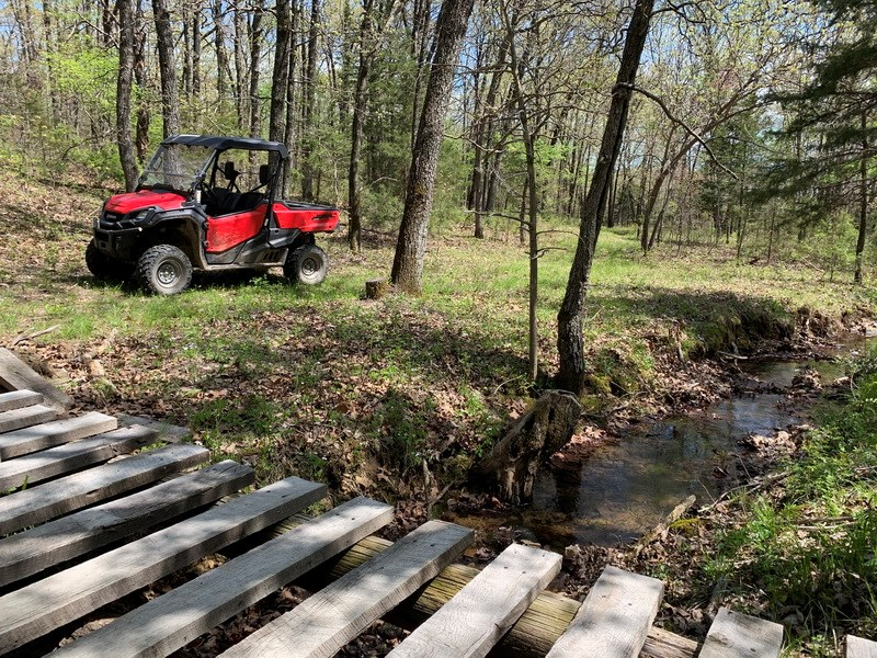 Recreational Land For Sale in Cedar County, MO