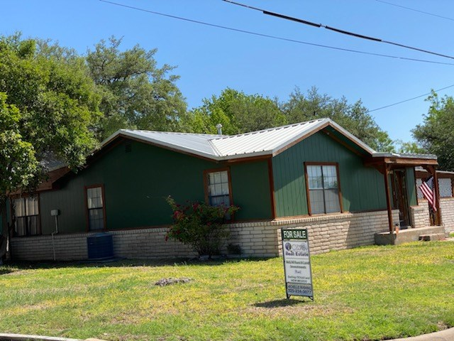 West Texas Country Home in Ozona Texas