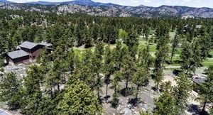 BUILD ABLE LOT IN FOX ACRES