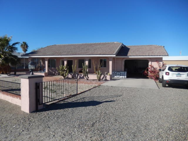 Home for sale Salome, AZ