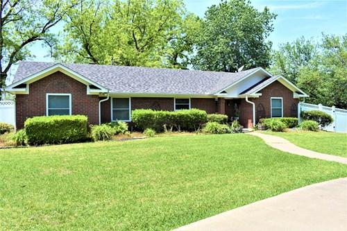 Custom Home - Centerville, TX