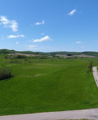 25 Acres - pasture, crop land, building site land for sale