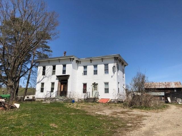 Antique Lover, Historic Farm