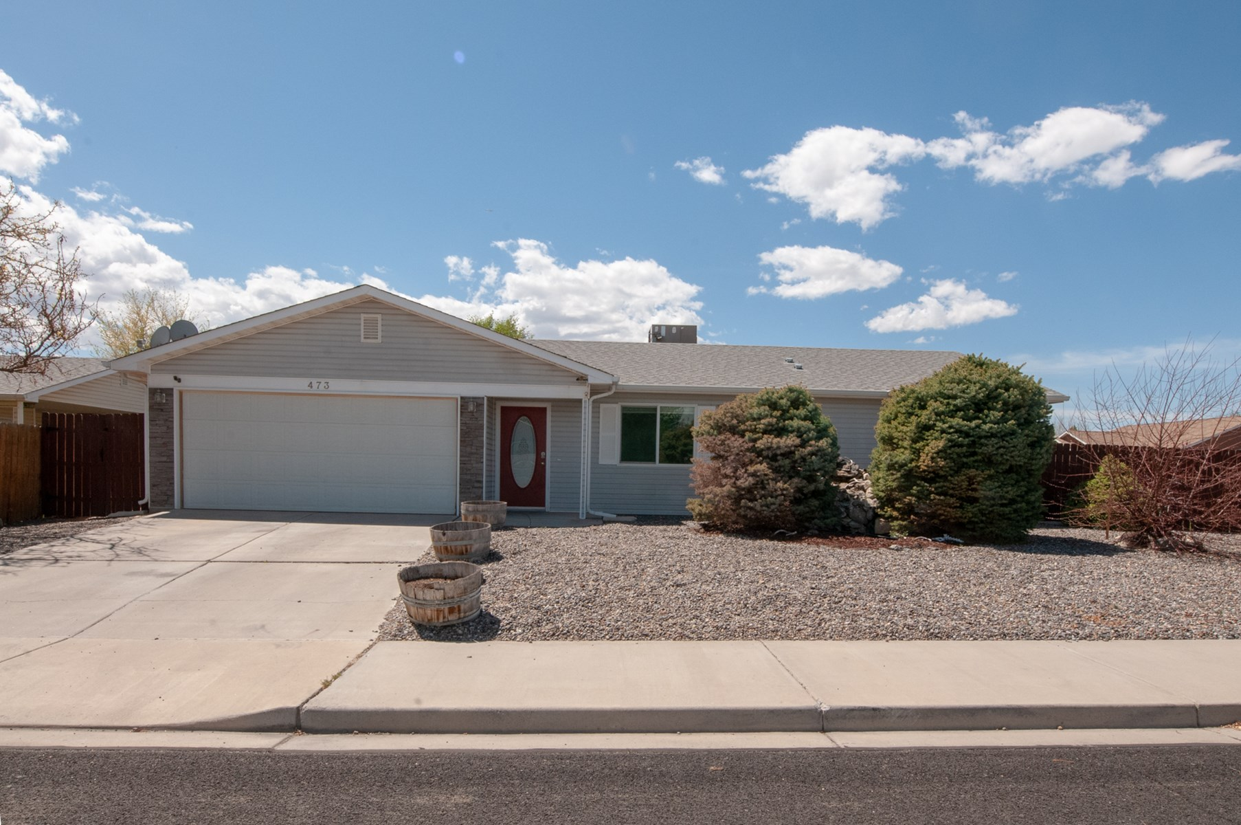 Ranch Style Home for Sale in Grand Junction, Colorado