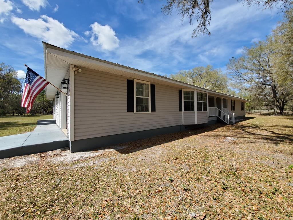 Gorgeous 4BR/3BA Ranch home with POOL Cross CIty, FL, Dixie