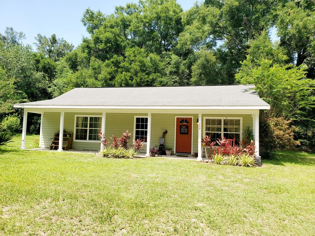 Cozy & Quiet counry home Trenton, FL Gilchrist county