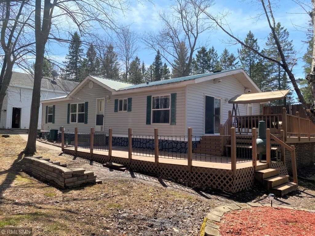*NEW PRICE* Lake Home For Sale near Lake Mille Lacs, MN