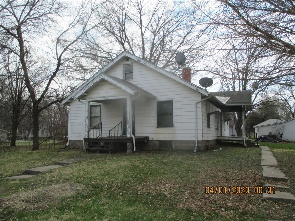 3 Bedroom Home on Large Lot in Nodaway County Missouri