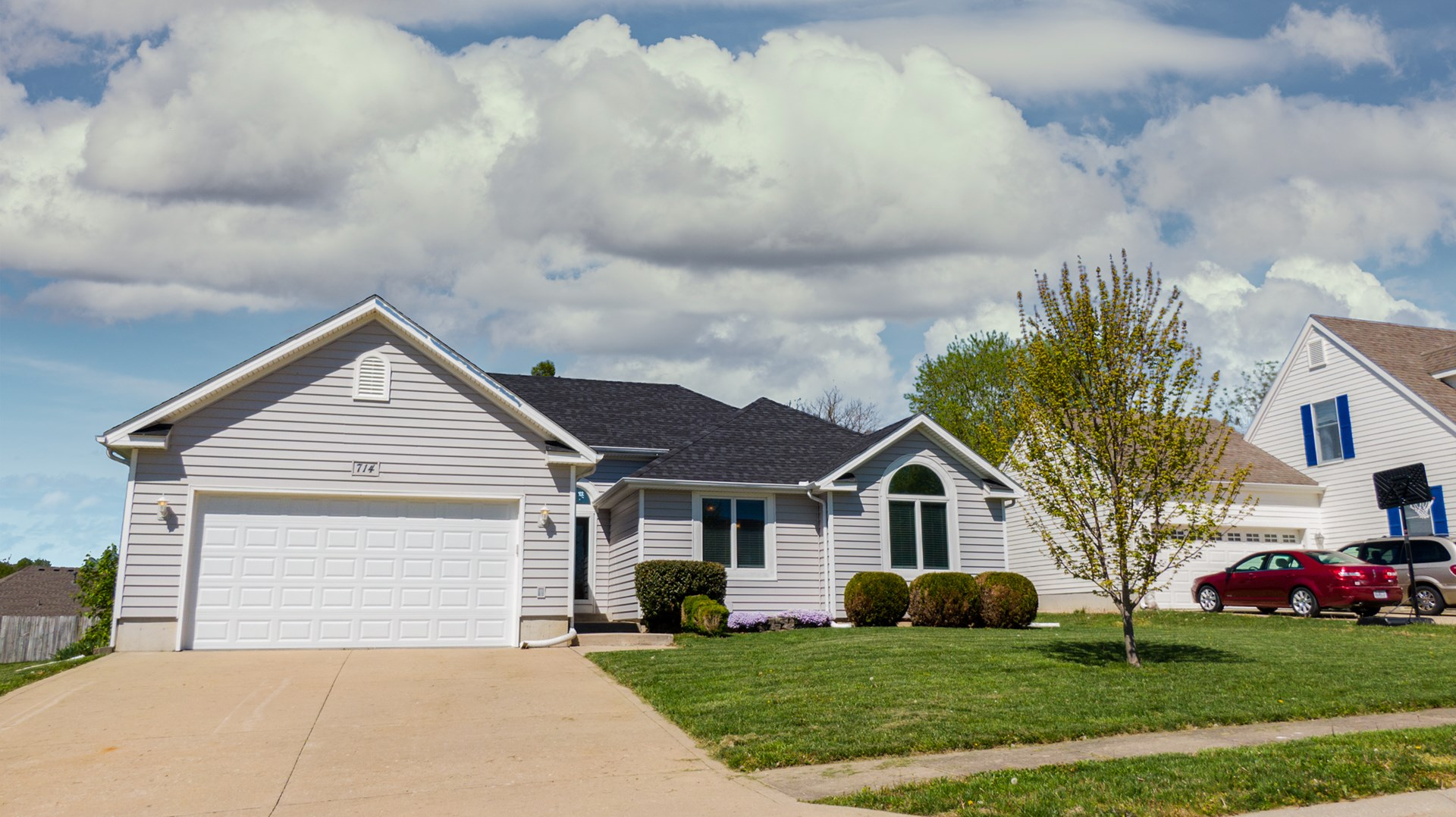 Brookside Subdivision Home For Sale, Warrensburg MO