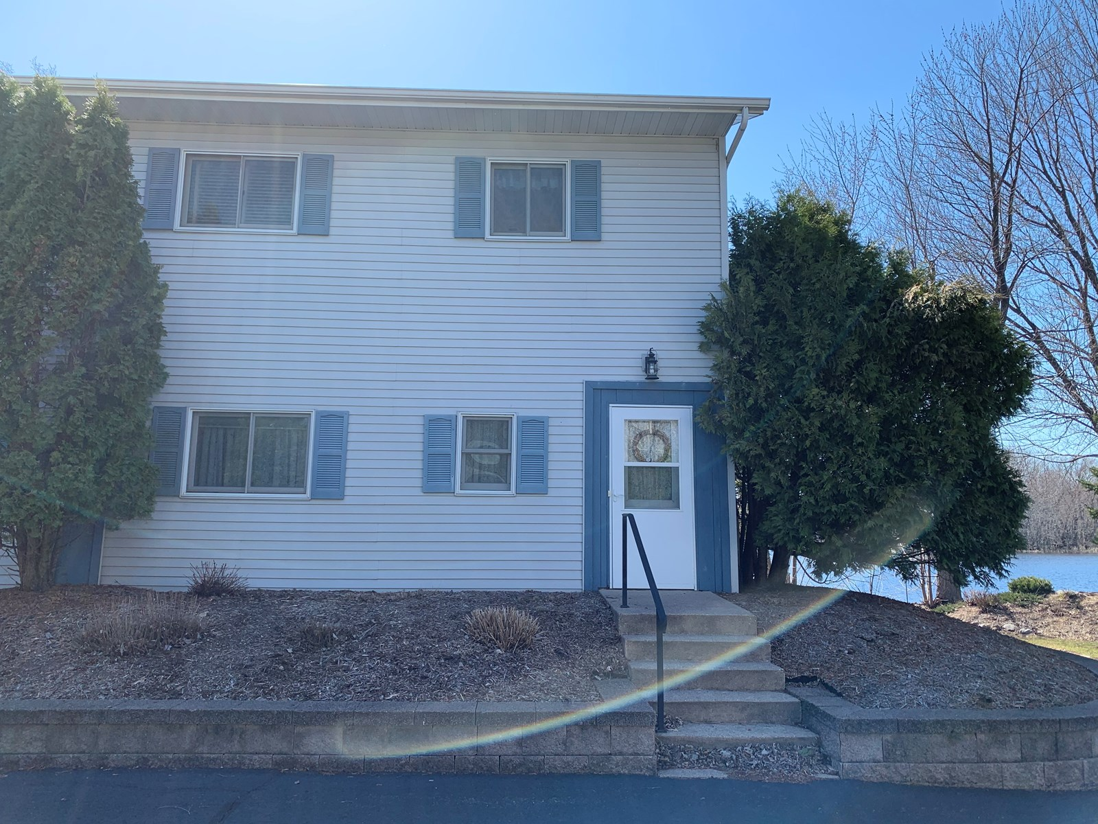 Wolf River Condo for sale Fremont, WI