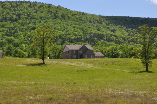 OKLAHOMA CUSTOM COUNTRY MOUNTAIN HOME FOR SALE