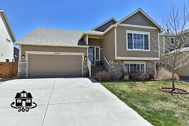 Great Family Home in Colorado Springs