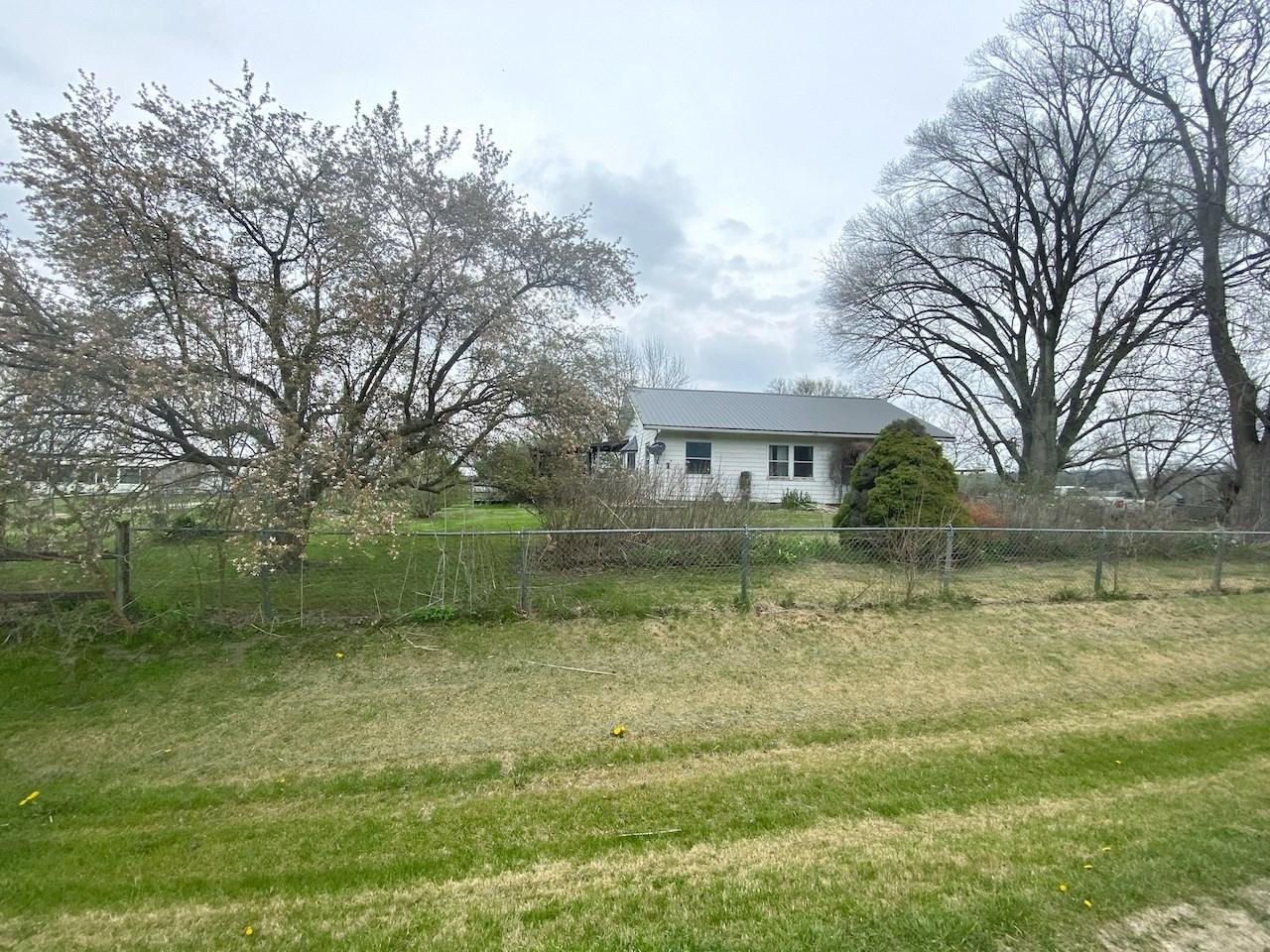 Acreage For Sale in Southern Iowa Decatur County Iowa