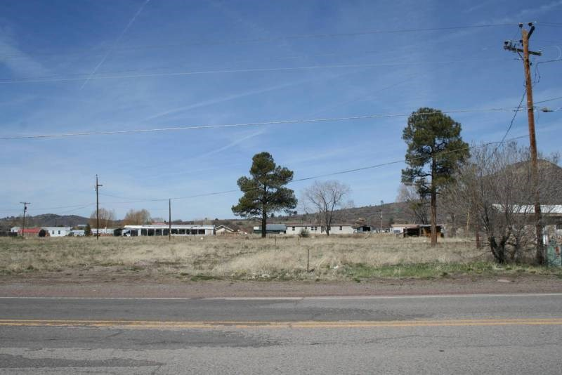Commercial Land in the Village of Chama, NM