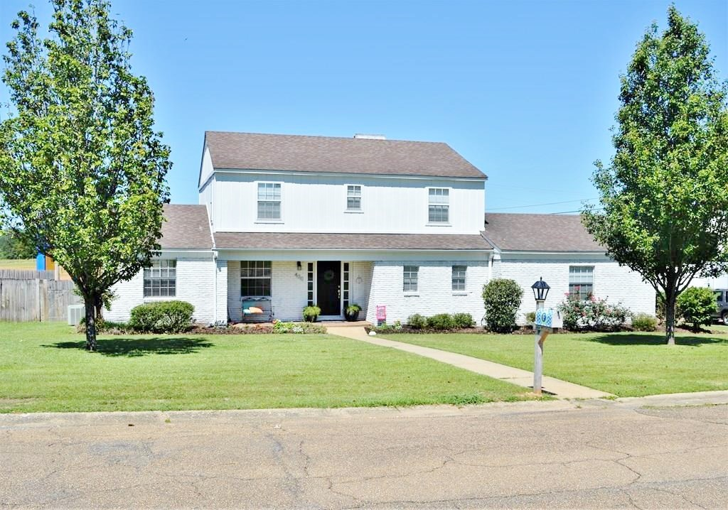 4 Bed/3 Bath Home for sale in McComb MS