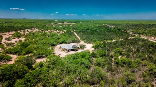 South Texas Hunting Property