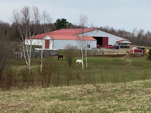 Horse Boarding & Training Facility For Sale, Minnesota