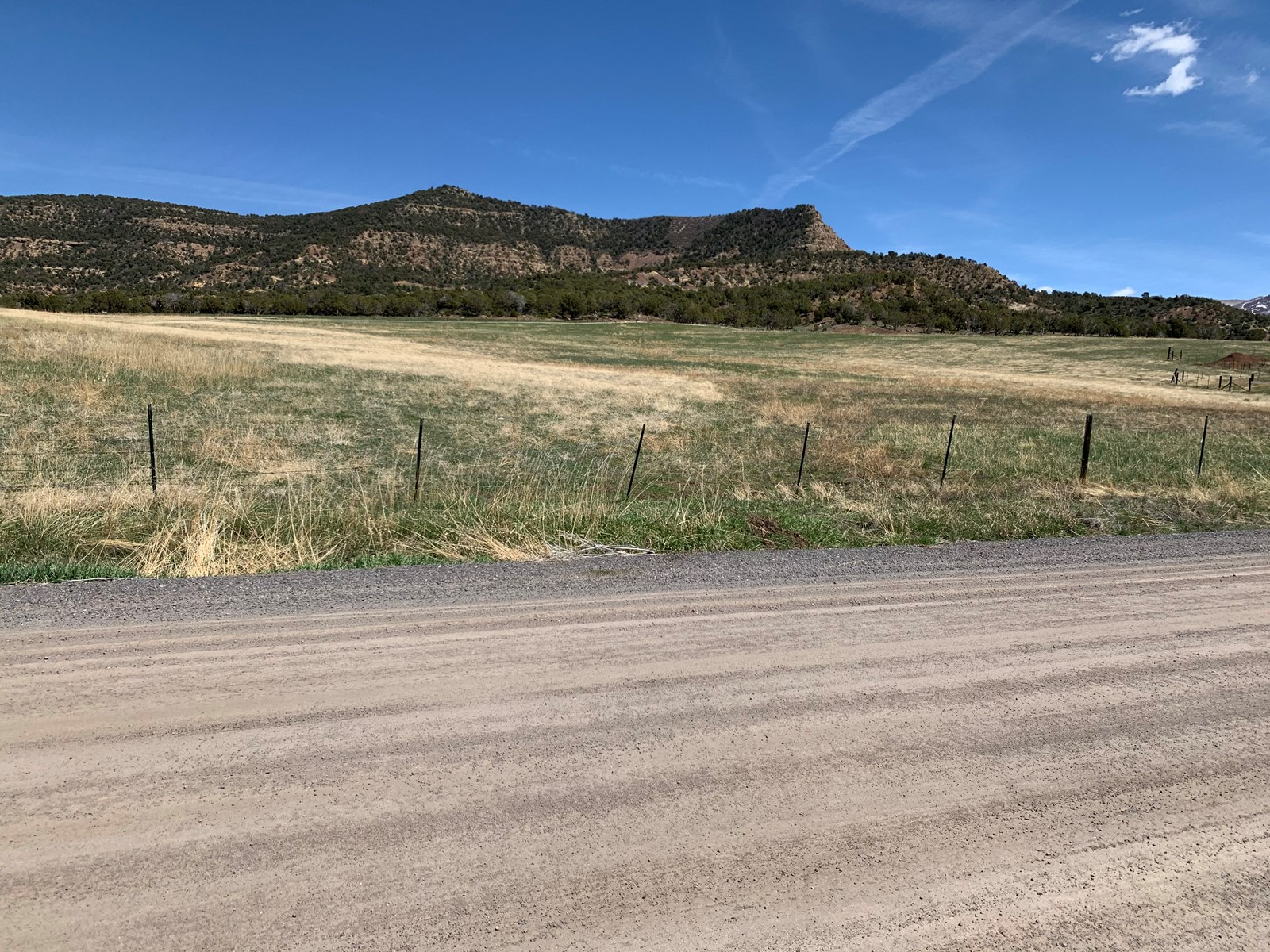Vacant Building Lot For Sale in Colorado