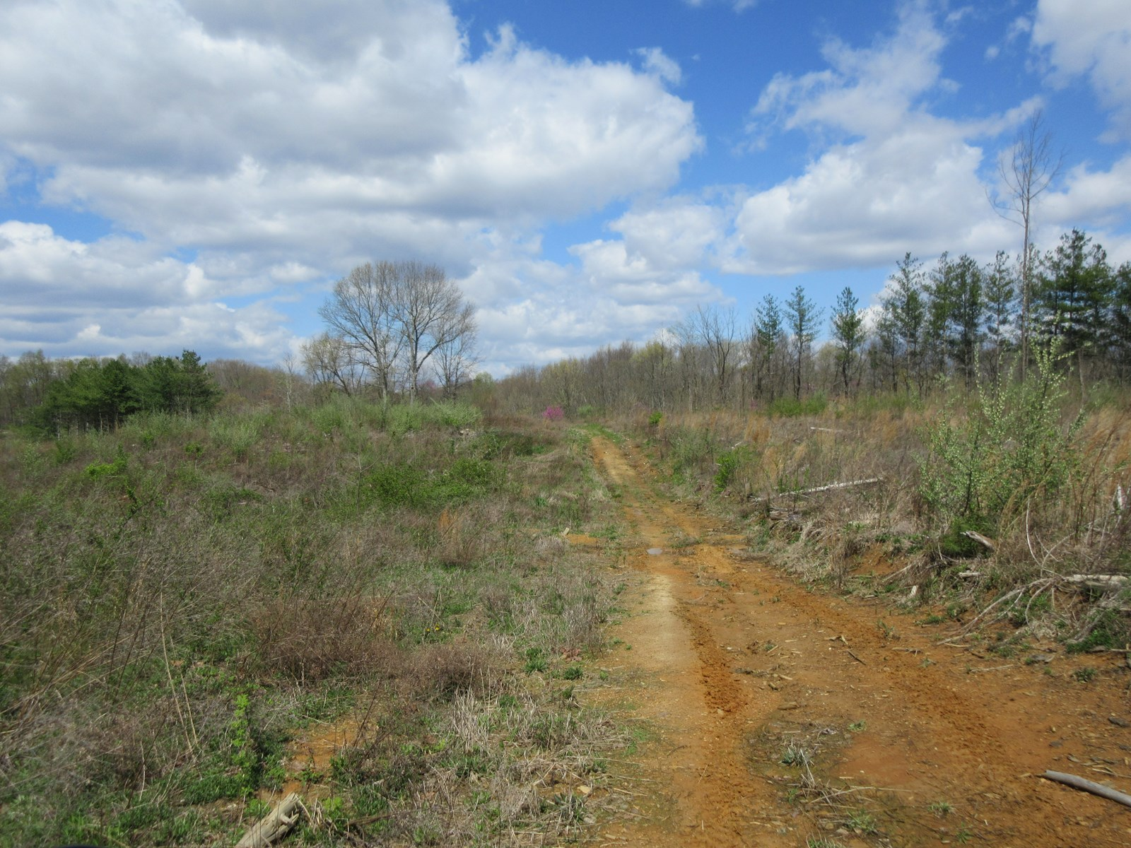Meigs County Recreational Property