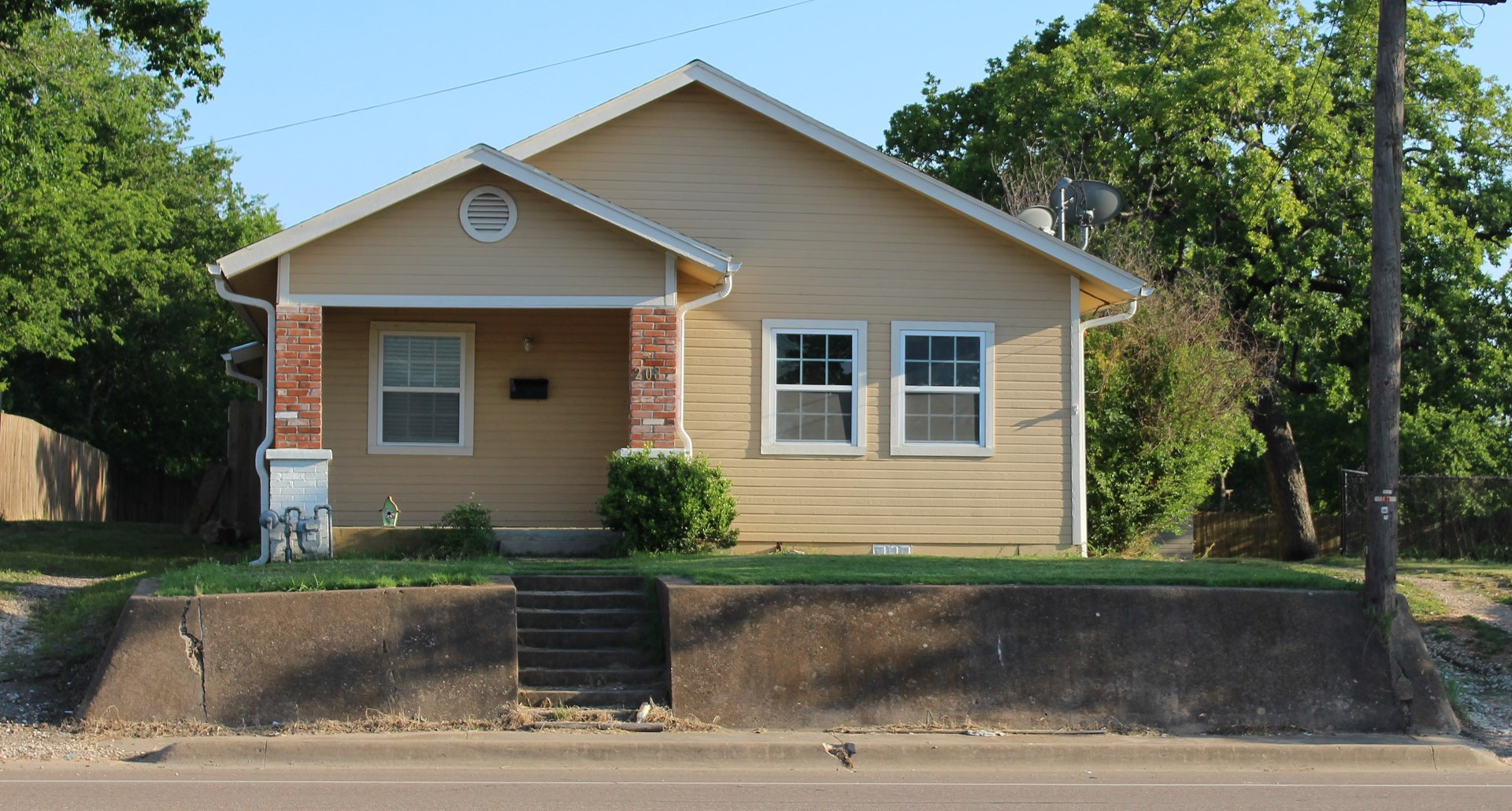Charming Home in Coryell County, Gatesville, TX