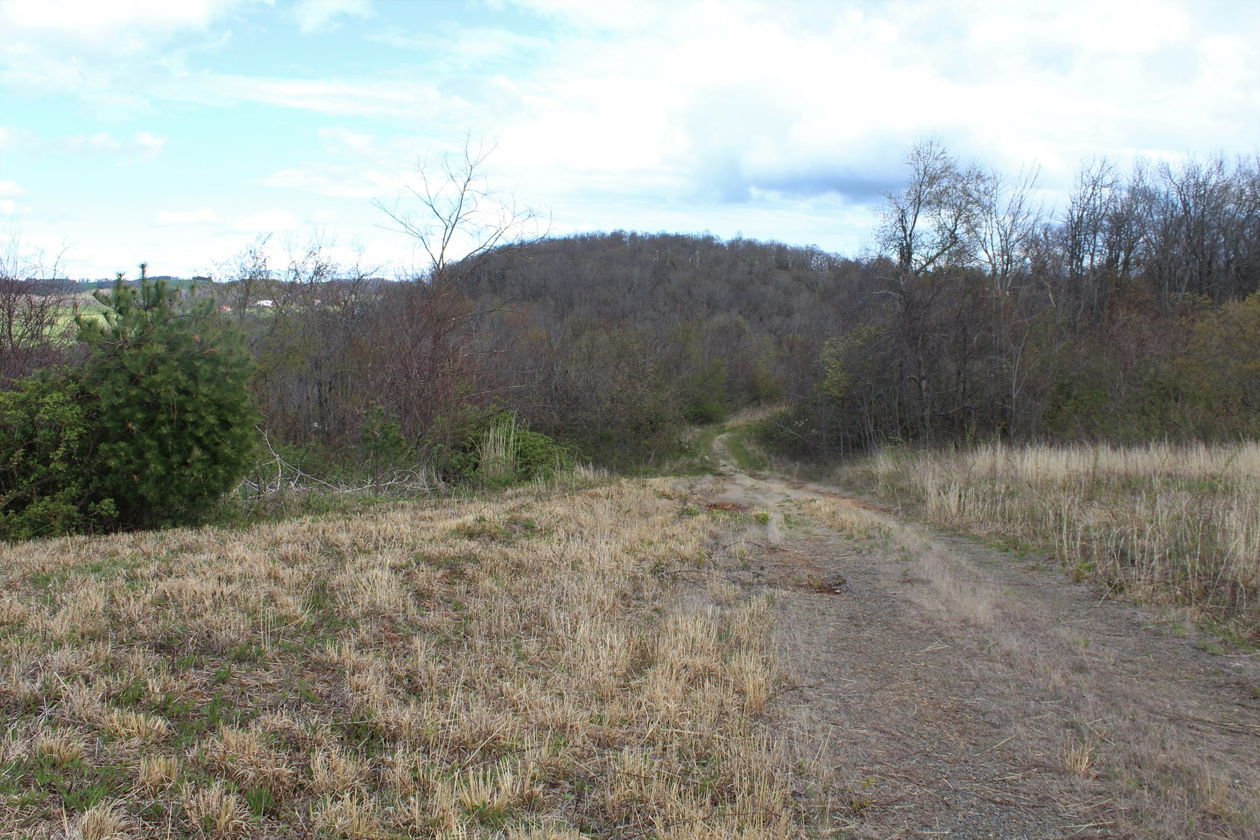 2.18  ACRES OF LAND LOCATED IN PATRICK COUNTY, VIRGINIA