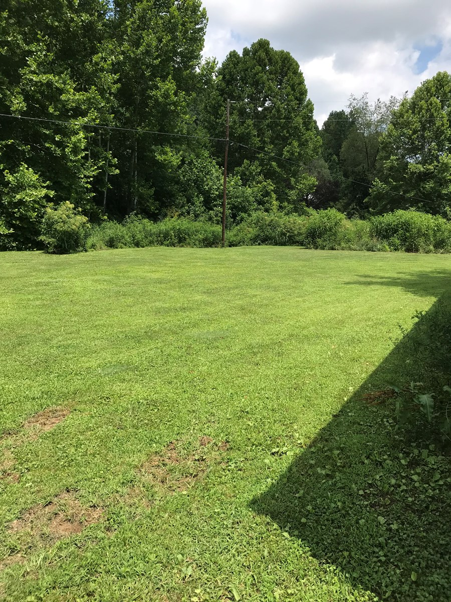 Vacant Homesite Close to Eagle Trace Golf Course